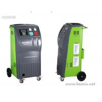 Quality HO-L520 Automotive AC Machines Refrigerant Recovery Systems LCD Displayer wholesale