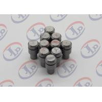 High Precision Lathe Machining Iron Parts, Small Fixed Column