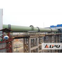 Quality Cement Clinker Rotary Kiln In Cement Plant And Chemical Plants 18.5-630 kw wholesale
