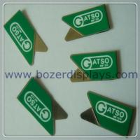 Custom Promotional Paper Clips - NoteClip for sale