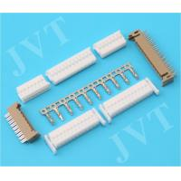Quality PHD Wire to Board PCB Connector 2.0mm Scale 2-16 Cables -25°C - +85°C Operating Temperature wholesale