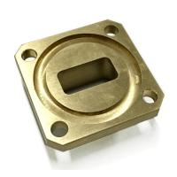 Quality brass machined parts wholesale