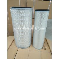 Quality Supplier of Air Filter For Hitachi 4240294 4250295 wholesale
