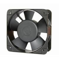 Quality High Air Flow AC Brushless Fan /  High Speed AC Motor Fan 150 × 150 × 51mm wholesale