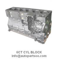 Quality CUMMINS 6CT Cylinder Block Single Thermostat wholesale