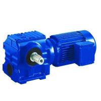 Quality Small Right Angle Worm Gear Reducer , 90 Degree Gear Box Worm Speed Reducer wholesale