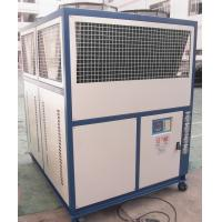 Quality 3N / 415V / 60HZ 70000Kcal/h Cooling Capacity Air Cooled Injection Moulding Machine Chillers 5C Temp Outlet wholesale