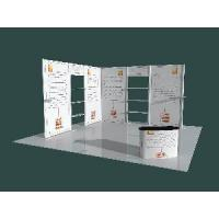 Quality Exhibition Booth 6*6 - 2 wholesale