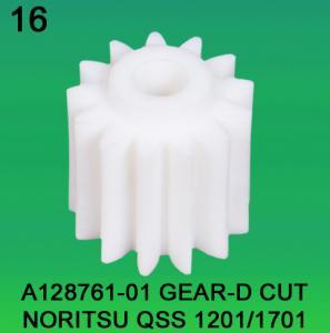 Quality A128761-00 GEAR D-CUT FOR NORITSU qss1201/1701 minilab wholesale