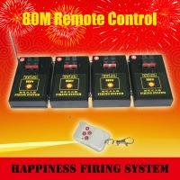 Quality CE passed 4 channels / 4 cues Wireless Remote Control Fireworks Firing System (DB01r-4) wholesale