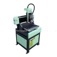 Cheap 300*300mm Small Metal CNC Engraving Cutting Machine for Copper Aluminum Steel for sale