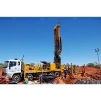 Quality Mining Exploration Drilling Rig(HGY-300) wholesale