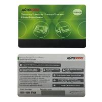 Quality Security Card for Autoboss Auto Boss V30 Elite 1 Year Free Update Online Global English Version 2015 wholesale