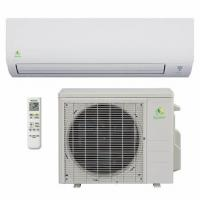 China Dc Powered Inverter Split Air Conditioner 9000 Btu Capacity High Performance on sale