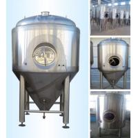 Quality 2017 Top Quality Customization Stainless Steel Fermentation Tank wholesale