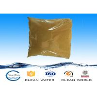 Quality Chemical  Poly Ferric Sulphate for water treatment decolorizing wholesale