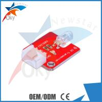 Quality Infrared Transmitter Module for Arduino , 5V Infrared Emitting Diodes wholesale