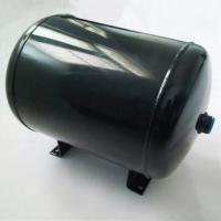China China Factory 5 Gallon Stainless Steel Air Compressor Tank Wholesale Price on sale