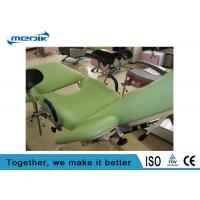 Multi Function Electric Gynecological Chair With Imported Electric Motor