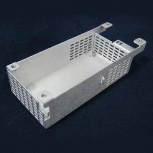 Quality Mild Steel CNC Sheet Metal Fabrication  wholesale