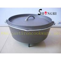 Quality cast iron dutch oven wholesale