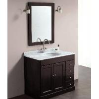 Quality Solid Wood Bathroom Cabinet (MY-7448) wholesale