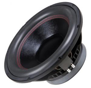 Quality 400W high power woofer driver HYL-L1509B wholesale