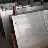 China 201 0.7mm 2b Stainless Steel Metal Sheet Cold Rolled SS201 1000mm-2000mm on sale