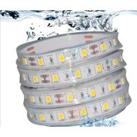 Quality 5M LED Strip Light 12V IP68 SMD5630 60led/m, Depth Waterproof LED Light Bar, Decor Light wholesale