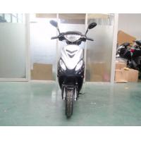 """Quality 2 Stroke 50cc Mini Scooter Max Speed 65 Km / H With 3.5 - 10"""" Iron Rim wholesale"""