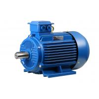 Quality High Efficiency Asynchronous Induction Motor Single Phase Aluminum Housing wholesale