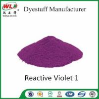 Quality Professional Clothes Dyeing Permanent Vat brillant violet 2R C I Vat Violet 1 wholesale