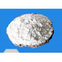 Quality 5.0 - 8.0 PH Value Crystalline Silica Powder , Amorphous Fumed Silica For Plastic Shoes wholesale