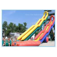 Quality Factory Price Giant Inflatable Water Slide for Fun (CY-M2137) wholesale