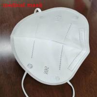 China medical mask  surgical mask FACE MASK on sale