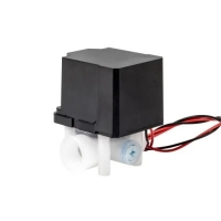 China 360K3 24VDC 1.2A 2 Way Air Solenoid Valve on sale