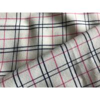Quality Stretch 57/58 Yarn Dyed Fabric Luxury For Fashion Apparel Fabric Lightweight wholesale