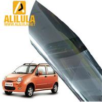 China UV 99% reduction 1ply SRC self-adhesive window tinting film for car on sale