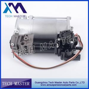 China Air Suspension Compressor Pump For BMW 7 Series 2008 Air Bag Suspension Compressor on sale