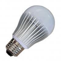 Quality High Power aluminum 5W E14 LED bulb light wholesale