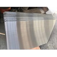 China Magnesium tooling plate AZ31 sheet with fine flatness dimensional stability for sale