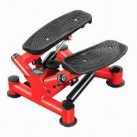 China Swing Stepper with fashionable design, CE certified on sale