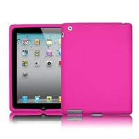 Quality hot selling hard case for new ipad wholesale