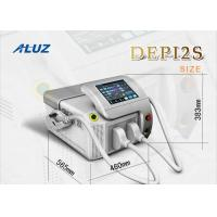 Beauty Salon Women 808nm Diode Laser Hair Removal water Cooling