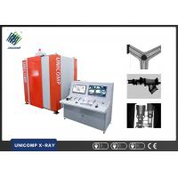 Unicomp Real Time X Ray Equipment For Automotive Application Castings Testings