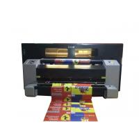 Quality 4 Ricoh / 2Ricoh Flag Printing Machine For Cotton / Silk Material 1.9 Meters wholesale