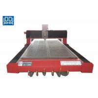 Quality High Precision NC Studio 1325 CNC Router Machine For Advertising Market wholesale