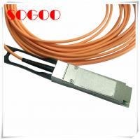 Quality 1550nm 80km Optical Fiber Transceiver XFP-10GB-ZR 10GBASE-ZR wholesale