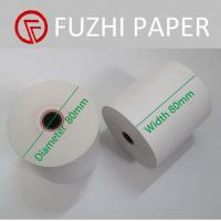 Quality thermal paper rolls wholesale