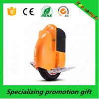 Buy cheap Mini Smart 1 Wheel Electric Self Balancing Scooter IP54 500W product